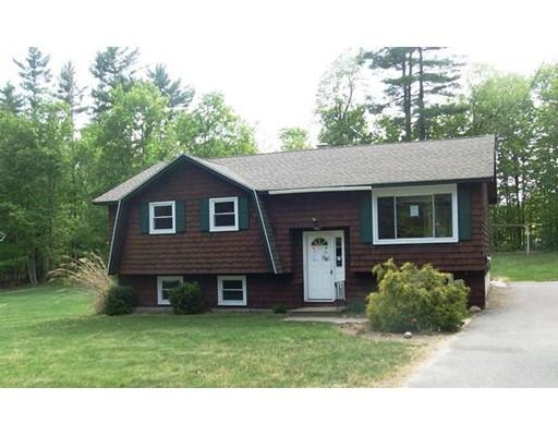 Real Estate for Sale, ListingId: 33661043, Townsend,MA01469