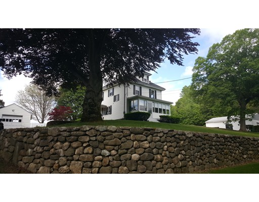 Real Estate for Sale, ListingId:33661028, location: 298 Willow Ave Haverhill 01835