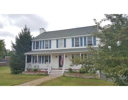 Real Estate for Sale, ListingId:33661029, location: 12 Mariah Ridge Rd Haverhill 01832