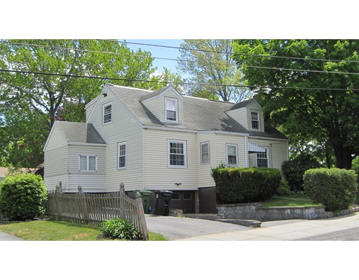 Home for Sale Watertown MA | MLS Listing