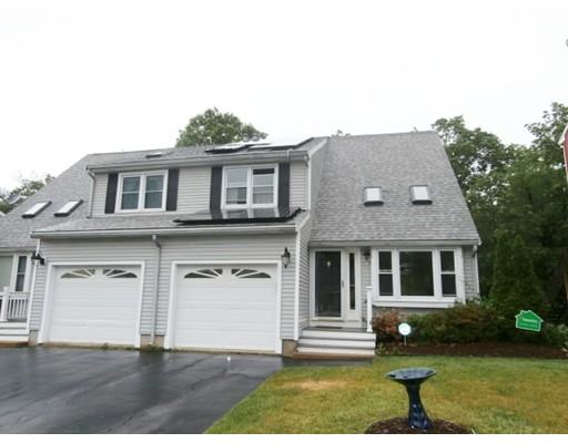 Real Estate for Sale, ListingId:33661020, location: 41 Santoro Road Worcester 01606