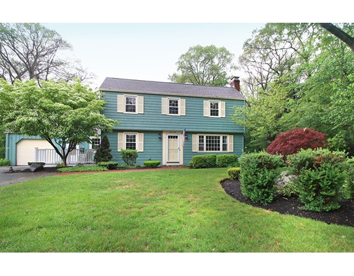 Home for Sale Wakefield MA   MLS Listing