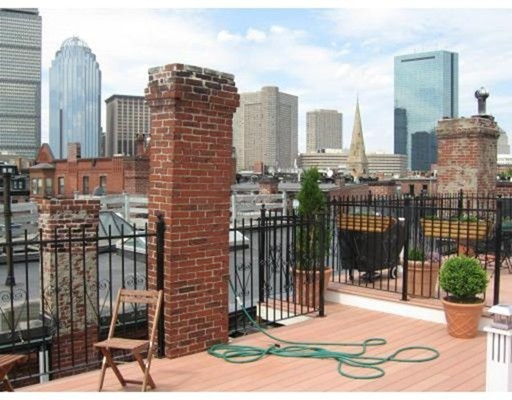 Condominium/Co-Op for sale in 146 Worcester Street Condo, 1 South End, Boston, Suffolk