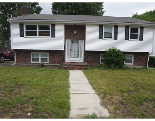 Home for Sale Brockton MA | MLS Listing