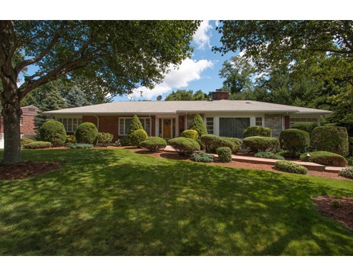 Luxury House for sale in 195 Prospect St , Belmont, Middlesex
