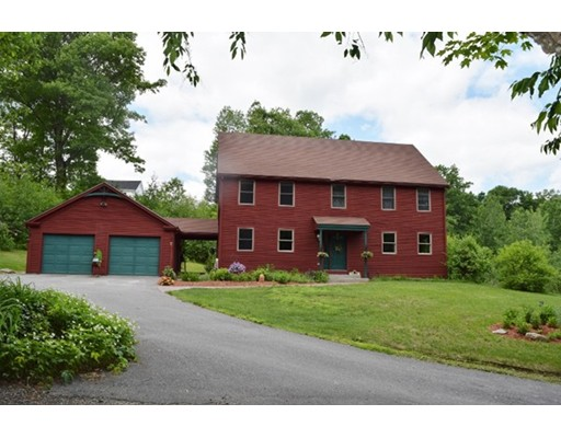 Home for Sale Sterling MA | MLS Listing