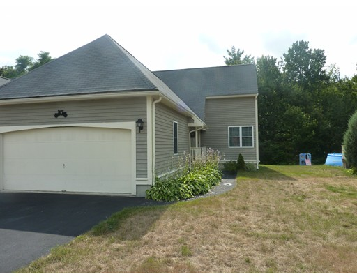 Rental Homes for Rent, ListingId:33682931, location: 84 Valleyview Fitchburg 01420