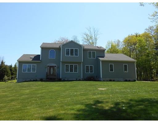 Real Estate for Sale, ListingId: 33682903, Charlton,MA01507