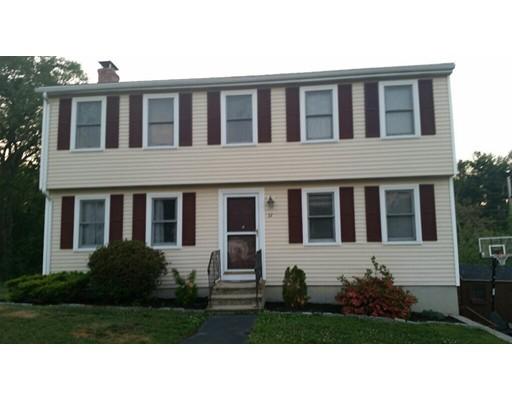Real Estate for Sale, ListingId: 33682918, Lawrence,MA01843