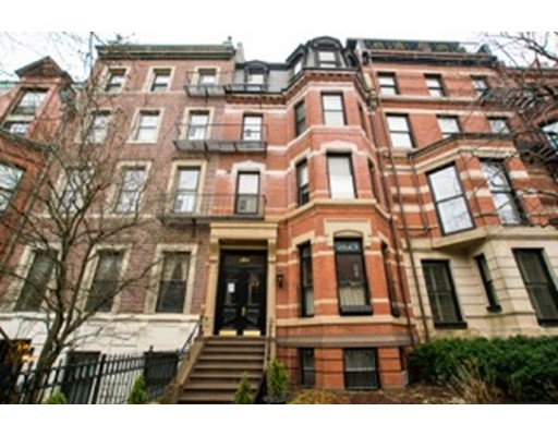 Property Of 182 Marlborough Street