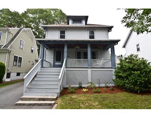 Home for Sale Arlington MA | MLS Listing