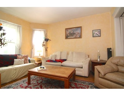 Home for Sale Somerville MA   MLS Listing