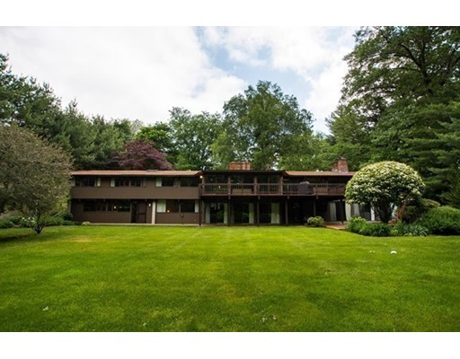 Home for Sale Milton MA | MLS Listing