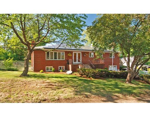 Home for Sale Woburn MA   MLS Listing