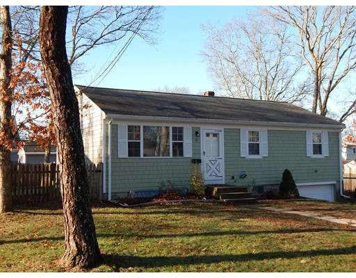 Rental Homes for Rent, ListingId:33744013, location: 15 Oak St East Falmouth 02536