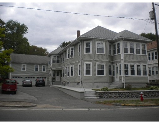 Home for Sale Lawrence MA | MLS Listing