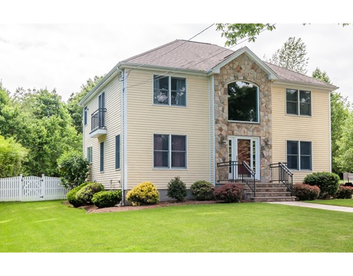 Home for Sale Peabody MA | MLS Listing