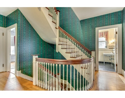 Home for Sale Melrose MA   MLS Listing