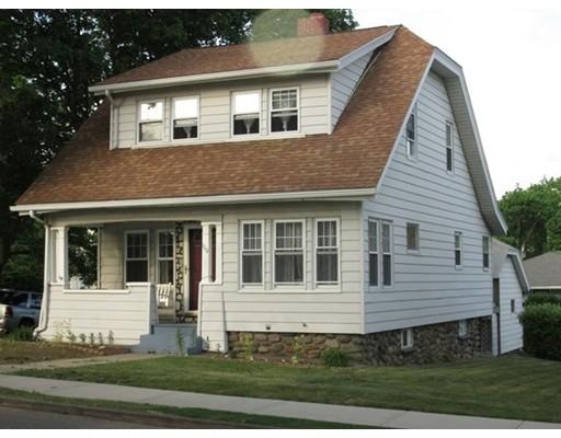 Real Estate for Sale, ListingId: 33744048, Worcester,MA01605