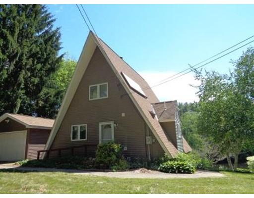 Rental Homes for Rent, ListingId:33744023, location: 64 Green Rd North Brookfield 01535