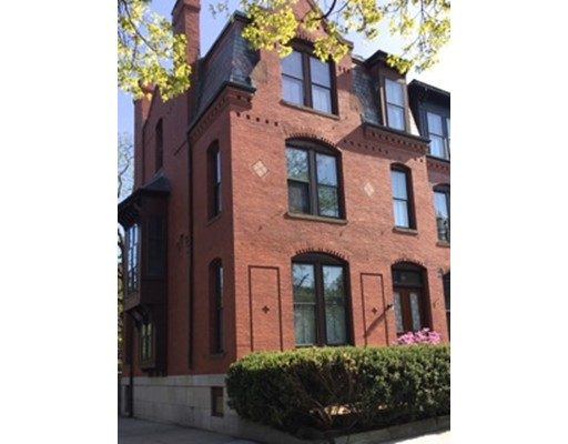 Property for sale at 61 Monmouth St, Brookline,  MA 02446