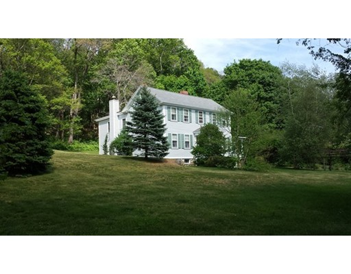 Home for Sale Ipswich MA | MLS Listing