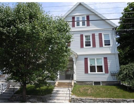 Rental Homes for Rent, ListingId:33743992, location: 119 High Street Fitchburg 01420