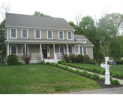 Home for Sale Danvers MA | MLS Listing