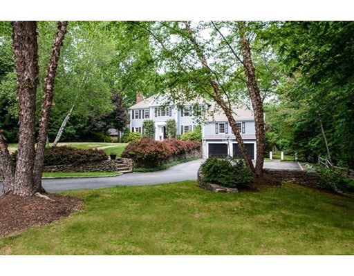 Additional photo for property listing at 185 WOODBURY STREET  Hamilton, Massachusetts 01982 Estados Unidos