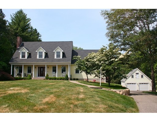 $699,000 - 4Br/4Ba -  for Sale in Holliston