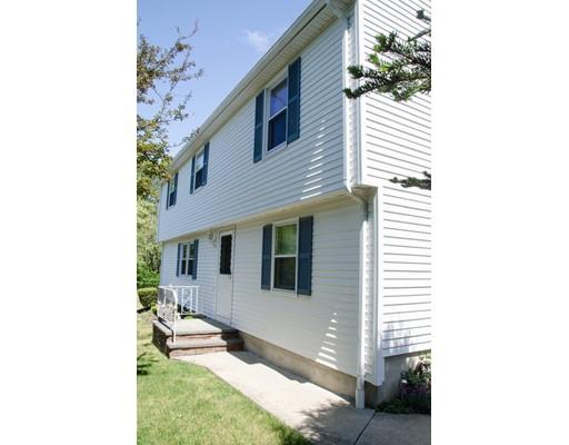 Casa Unifamiliar por un Venta en 35 Ravenna Avenue Salem, Massachusetts 01970 Estados Unidos