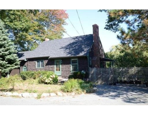 Rental Homes for Rent, ListingId:33744055, location: 26 Carson Terrace Swampscott 01907
