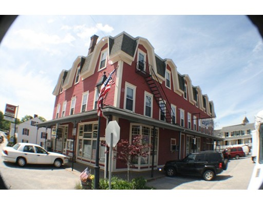 Apartment for Rent at 4 Bridge St. #0 4 Bridge St. #0 Henniker, New Hampshire 03242 United States