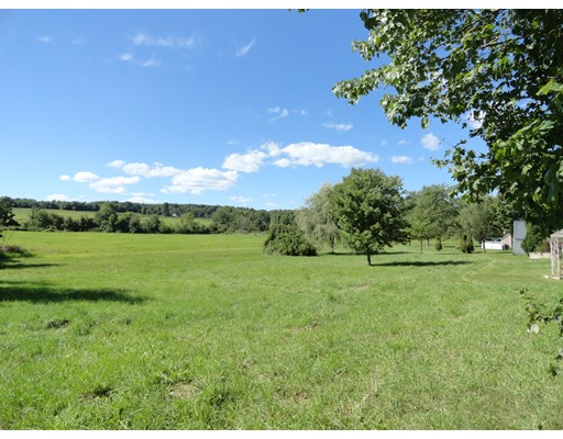 Land for Sale at Address Not Available Barre, Massachusetts 01005 United States