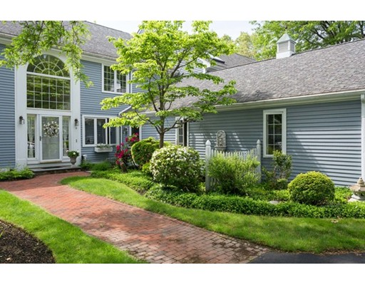 9 Hawkswood Estates Amesbury MA 01913