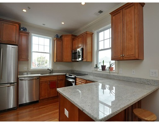 Townhome / Condominium for Rent at 5 Louis Terrace 5 Louis Terrace Boston, Massachusetts 02124 United States