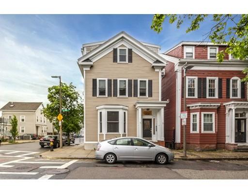$989,000 - 3Br/2Ba -  for Sale in Boston