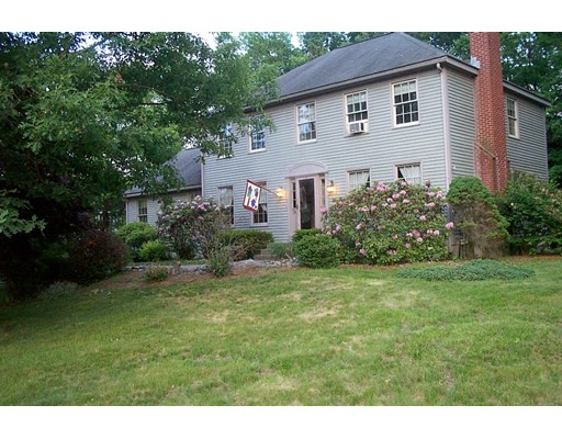 Home for Sale Clinton MA | MLS Listing