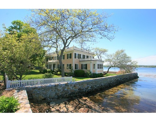 55 Eastern Point Blvd, Gloucester, MA 01930
