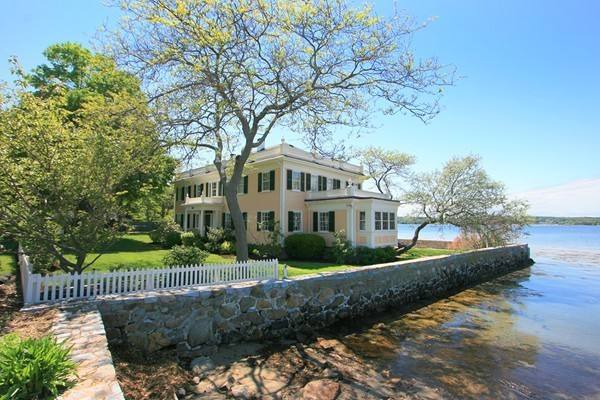 $3,850,000 - 5Br/5Ba -  for Sale in Gloucester