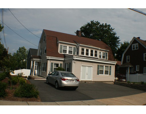 واحد منزل الأسرة للـ Rent في 196 Glenwood Street 196 Glenwood Street Malden, Massachusetts 02148 United States