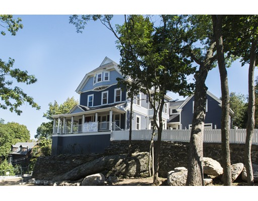 Single Family Home for Sale at 22 Rockview Street Boston, Massachusetts 02130 United States