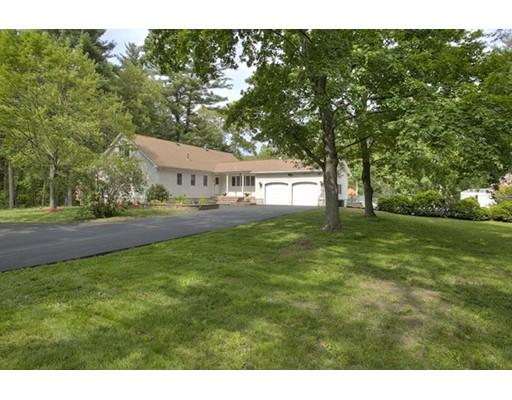 Real Estate for Sale, ListingId: 33764148, Tewksbury,MA01876
