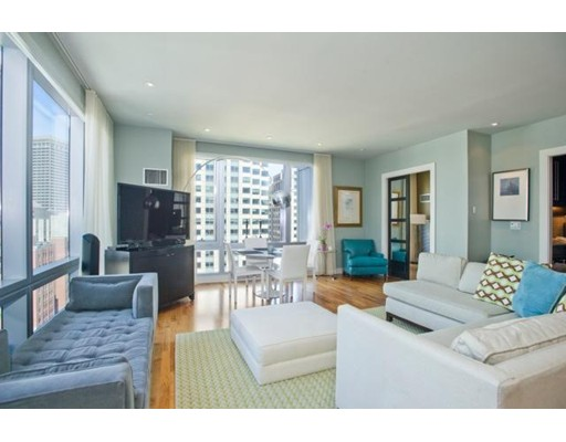 $2,098,000 - 2Br/2Ba -  for Sale in Boston