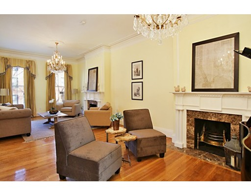 $3,600,000 - 4Br/4Ba -  for Sale in Boston