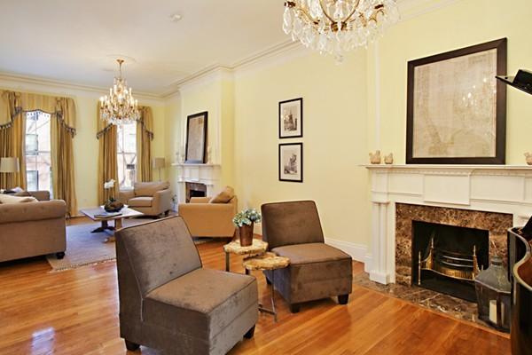 $3,350,000 - 4Br/4Ba -  for Sale in Boston