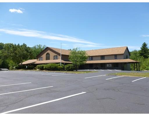 Commercial للـ Rent في 369 Main Street 369 Main Street Spencer, Massachusetts 01562 United States