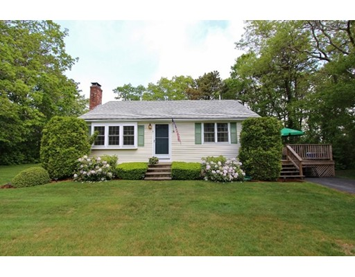 Real Estate for Sale, ListingId: 33800887, West Yarmouth, MA  02673