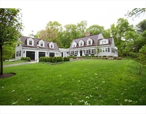 30 Ravine Rd  is a similar property to 190 Pond Rd  Wellesley Ma