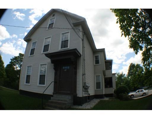 公寓 为 出租 在 57 West St. #0 57 West St. #0 Concord, 新罕布什尔州 03301 美国